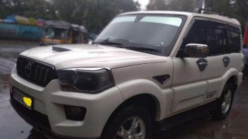 Mahindra Scorpio S10, 2015, Diesel MT for sale in Mumbai