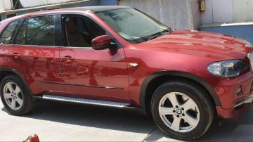 Used 2009 BMW X5 AT for sale in Nagar