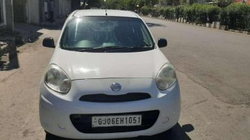 Used 2011 Nissan Micra XL MT for sale in Surat