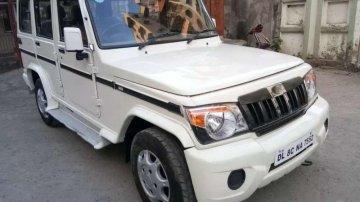Used 2012 Mahindra Bolero ZLX MT for sale in Mumbai