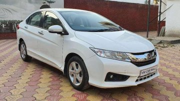 Used 2015 Honda City AT for sale in Pune