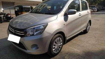 Used Maruti Suzuki Celerio VXi CNG, 2016 MT for sale in Mumbai