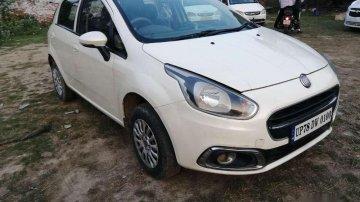 Used Fiat Punto Evo Active 1.2, 2015, Diesel MT for sale in Etawah