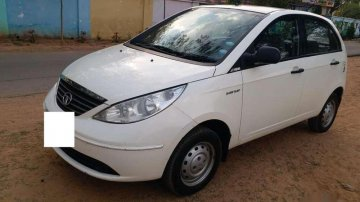 Used Tata Indica Vista 2012 MT for sale in Hyderabad