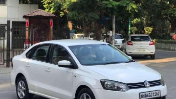 Used Volkswagen Vento 2013, Diesel MT in Thane