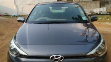 Hyundai I20 Sportz 1.4 (O), 2015, Diesel MT for sale in Nagar
