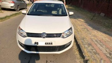 Used Volkswagen Polo 2013 MT for sale in Moga