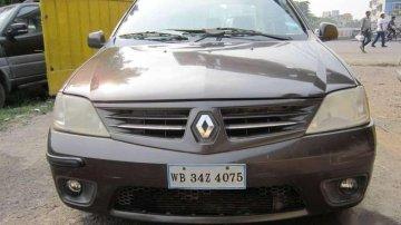 Used 2010 Mahindra Renault Logan MT for sale in Kolkata