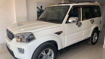 2014 Mahindra Scorpio MT for sale in Dankuni