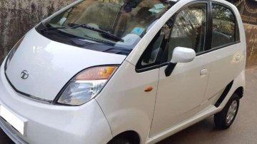 Used Tata Nano 2014 MT for sale in Mumbai