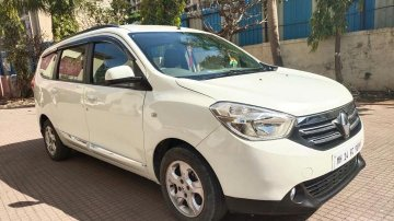 2015 Renault Lodgy 85PS RxZ MT for sale in Mumbai