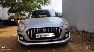 Used Maruti Suzuki Swift 2019 MT for sale in Jabalpur