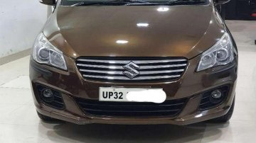 Used 2017 Maruti Suzuki Ciaz MT for sale in Gorakhpur