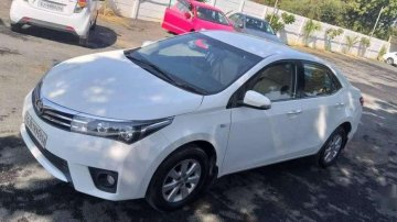 Toyota Corolla Altis 1.8 G, 2016, Petrol AT for sale in Ahmedabad