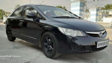 Used 2008 Honda Civic MT for sale in Hyderabad