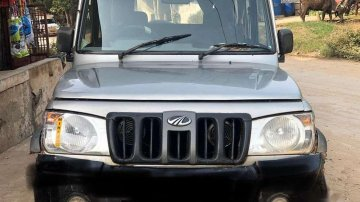 Used Mahindra Bolero 2007 MT for sale in Bharuch