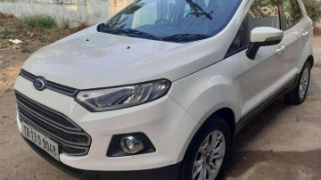Used 2016 Ford EcoSport MT for sale in Chennai