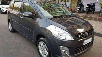 Used Maruti Suzuki Ertiga Vxi CNG, 2014, MT for sale in Mumbai