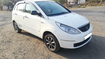 Used 2009 Tata Vista MT for sale in Aurangabad