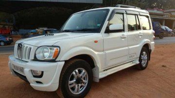 Used Mahindra Scorpio 2012 MT for sale in Palakkad