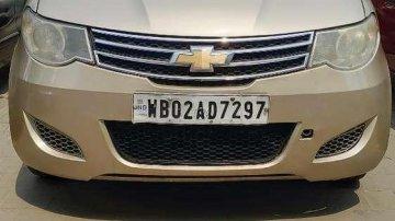 Used 2013 Chevrolet Enjoy AT for sale in Kolkata