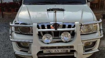 Used 2012 Mahindra Scorpio VLX MT for sale in Hyderabad