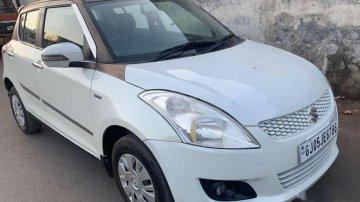 Used 2013 Maruti Suzuki Swift VDI MT for sale in Surat