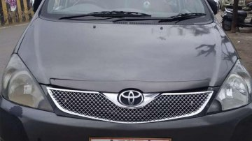 Used 2009 Toyota Innova MT for sale in Kanpur