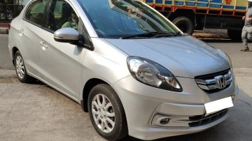 Honda Amaze VX i-Vtech 2015 MT for sale in Kolkata