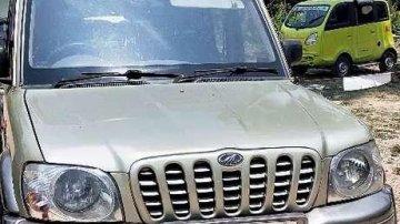 Used 2006 Mahindra Scorpio MT for sale in Kochi