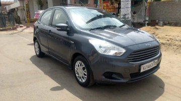 2015 Ford Figo 1.5D Trend MT for sale in Jaipur