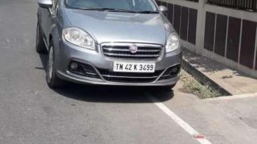 Used Fiat Linea 2014 MT for sale in Salem