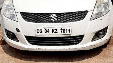Used Maruti Suzuki Swift VDi, 2014, Diesel MT for sale in Raipur