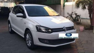 Used 2014 Volkswagen Polo GT·TSI AT for sale in Coimbatore