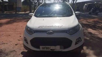 Used 2014 Ford EcoSport MT for sale in Agra