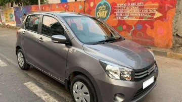 Used 2015 Maruti Suzuki Celerio ZXI AT for sale in Mumbai