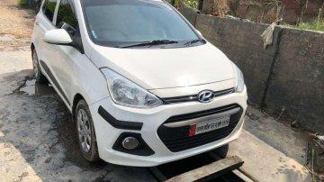 Used 2014 Hyundai i10 MT for sale in Shahganj
