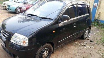 Used 2009 Hyundai Santro Xing GLS MT for sale in Siliguri