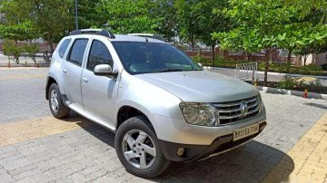 Used 2012 Renault Duster MT for sale in Nagpur