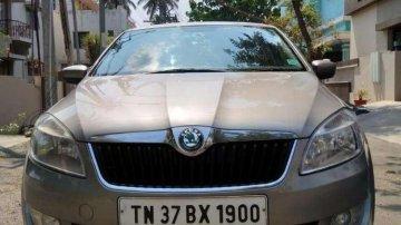 2012 Skoda Rapid MT for sale in Coimbatore