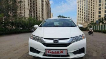 Honda City 1.5 S Manual, 2014, Petrol S MT in Mumbai