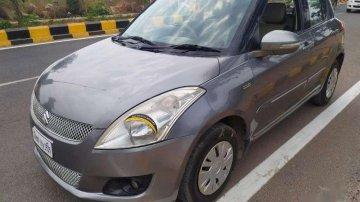 Maruti Suzuki Swift VDi BS-IV, 2013, Diesel MT for sale in Hyderabad