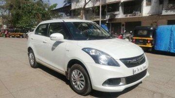 Maruti Suzuki Swift Dzire VXi 1.2 BS-IV, 2015, Petrol MT for sale in Mumbai