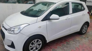 Used 2018 Hyundai i10 Magna 1.1 MT for sale in Jaipur
