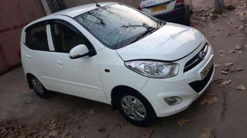 Used 2012 Hyundai i10 Sportz MT for sale in Kolkata