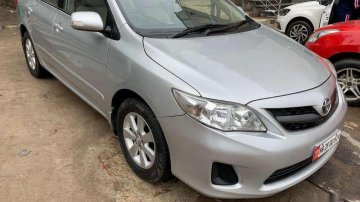 Used 2013 Toyota Corolla Altis MT for sale in Chandigarh