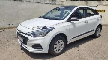 Used Hyundai i20 Magna 1.2 2018 MT for sale in Kollam