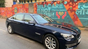 BMW 7 Series 730Ld 2014 AT for sale in Mumbai