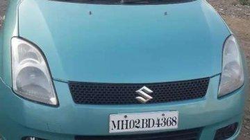 Used 2007 Maruti Suzuki Swift VXI MT for sale in Mumbai