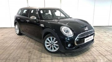 Used 2016 Mini Clubman AT for sale in Mumbai